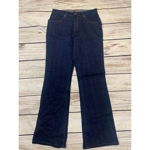 Smiths Jeans Size 6 Dark Flare Jeans NWT